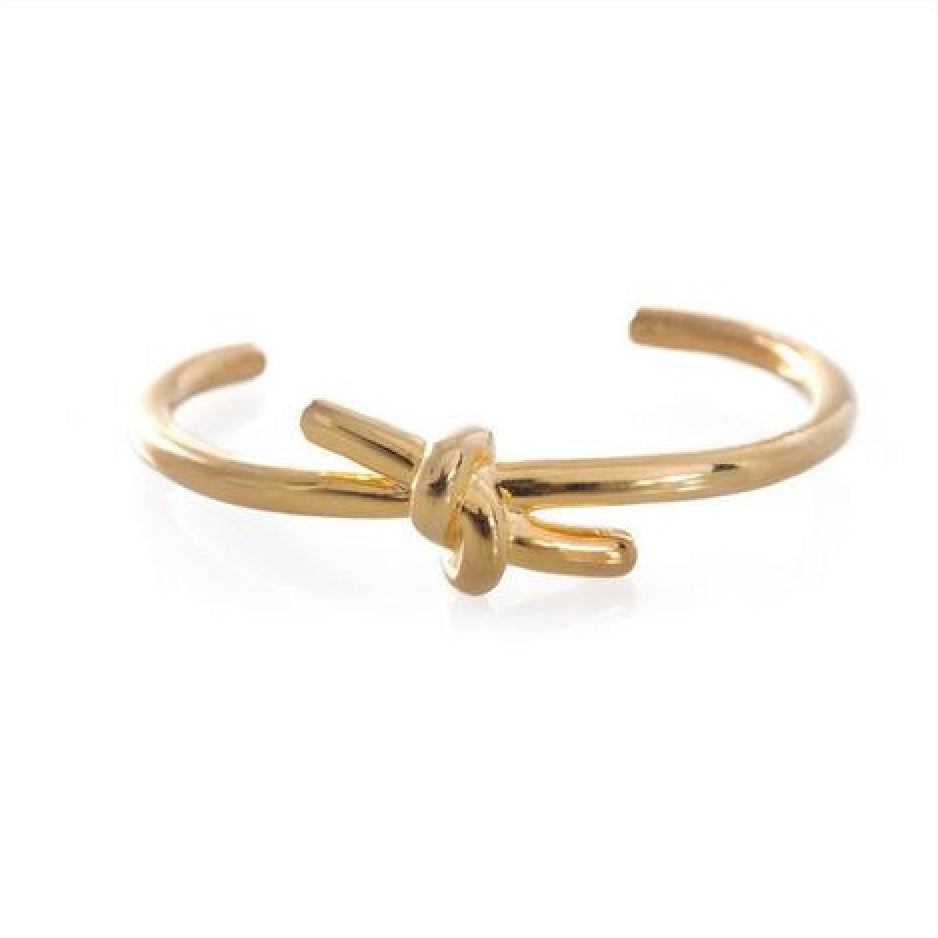 Knot Cuff - Wanderlust + Co - Melroso