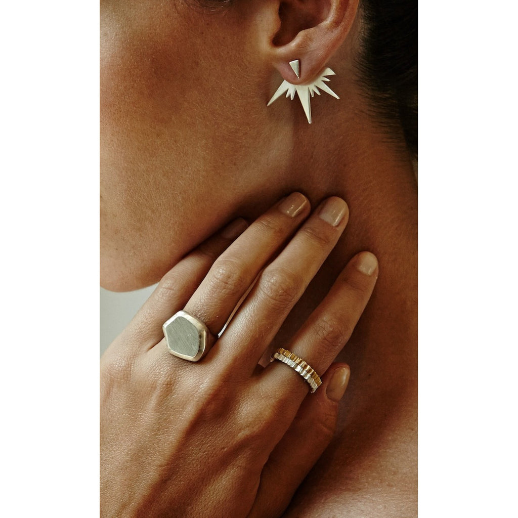 Starburst Back Studs - Wren and Glory - Melroso - 2