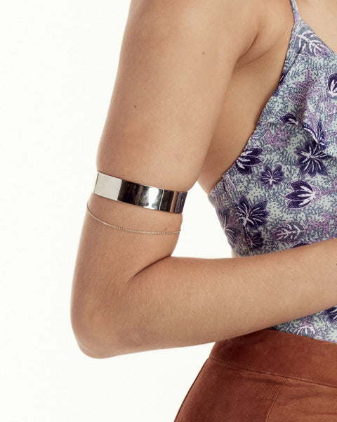 Juliet Arm Cuff - Melroso
