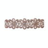 Royal Floral Choker - Melroso