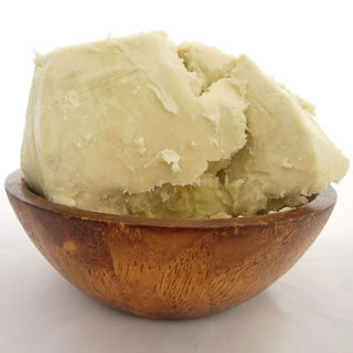 Bulk 100% Pure Shea Better - Uncleaned in boxes.  $3 per pound)