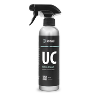 Ultra Clean (UC) Universal Interior Cleaner