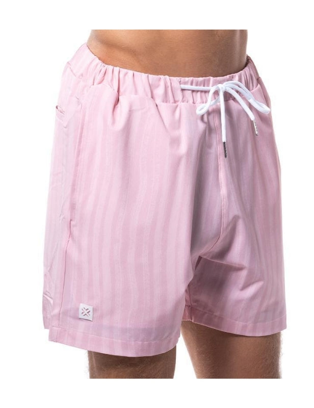 Pink Wave Trunks