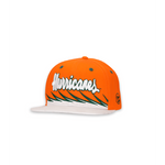 HURRICANE WAVES SNAPBACK