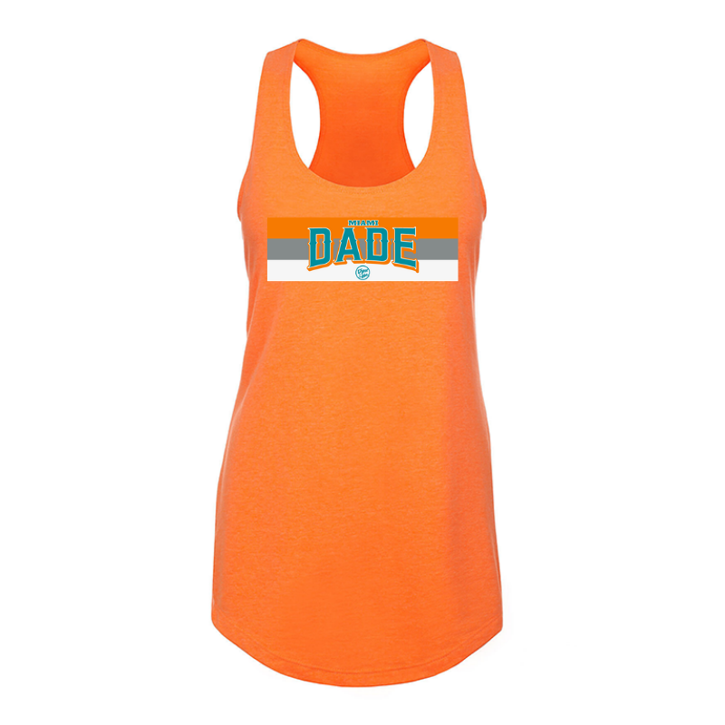 Load image into Gallery viewer, DADE FINS - Women's Tank