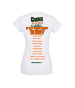 CANES GATOR SHACK WOMENS