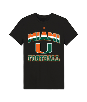 Load image into Gallery viewer, Miami U Football