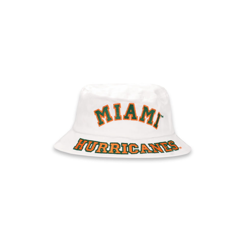 MIAMI HURRICANE BUCKET
