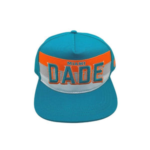 Load image into Gallery viewer, DADE FINS - Snapback