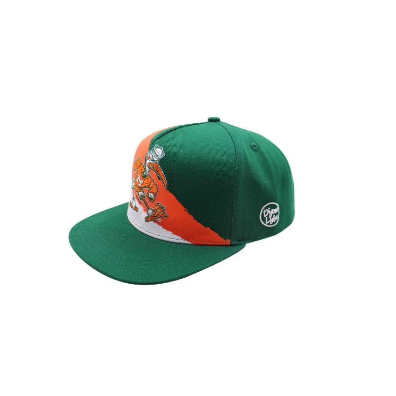 Load image into Gallery viewer, WAVE - Snapback