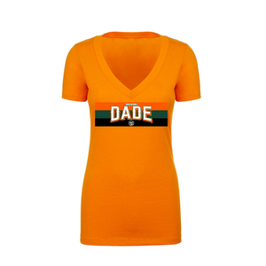 Load image into Gallery viewer, DADE - Womens' Vneck