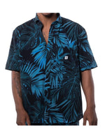 Del Mar Button Up