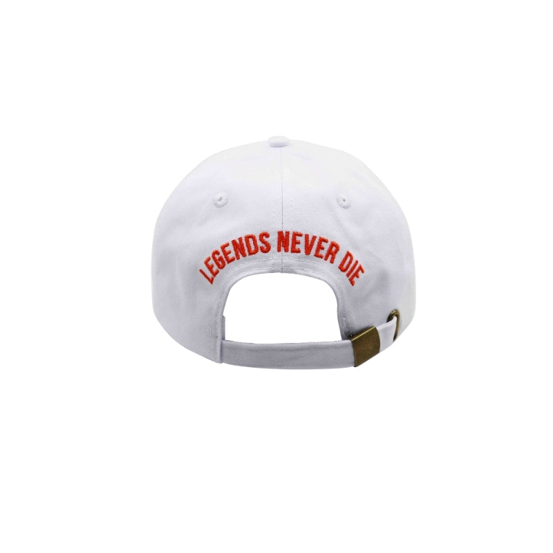 LEGENDS NEVER DIE - Dad Hat