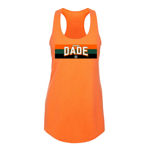 Load image into Gallery viewer, DADE - Womens' Tank