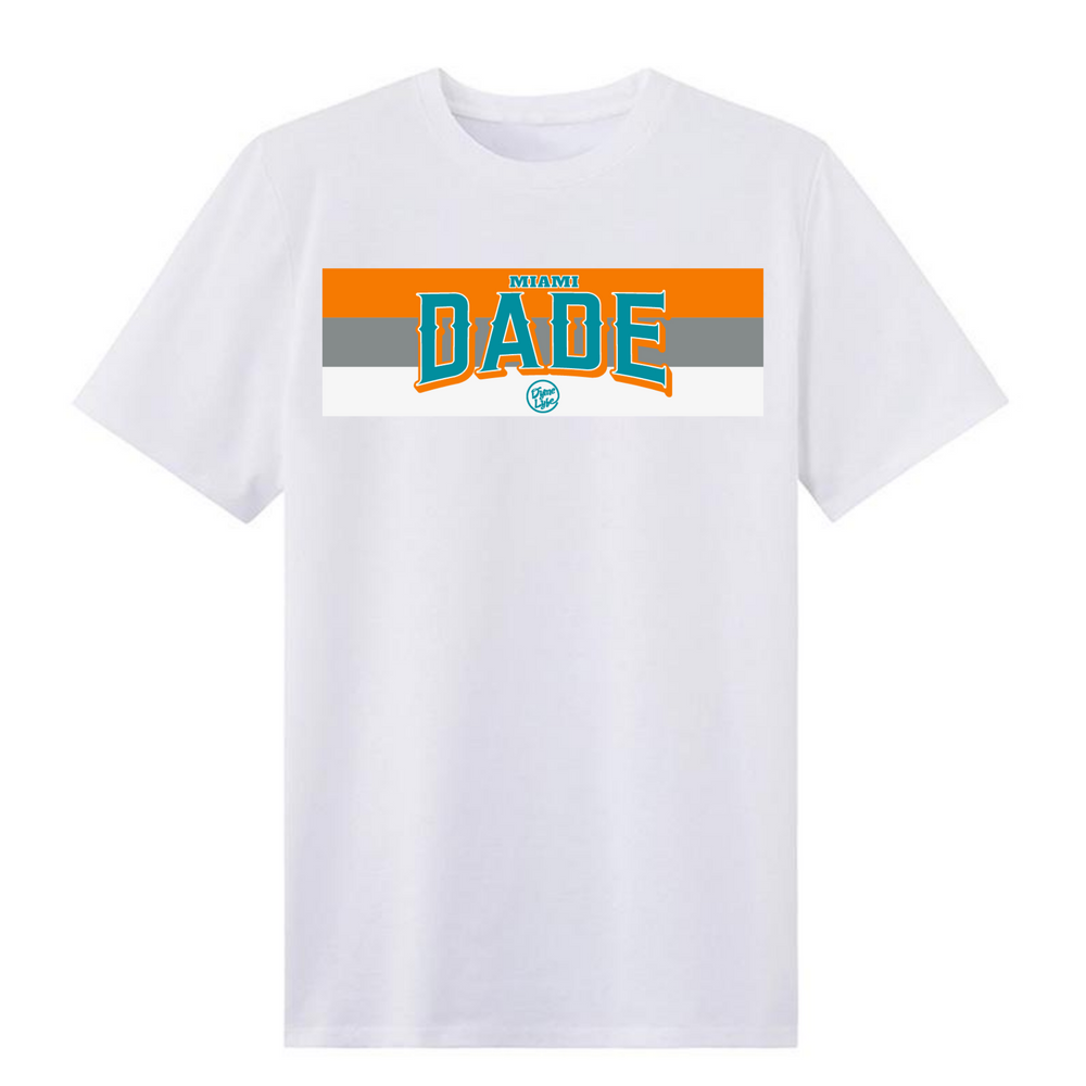 Load image into Gallery viewer, DADE FINS - Tshirt