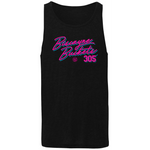 Biscayne Buckets Men's Tank