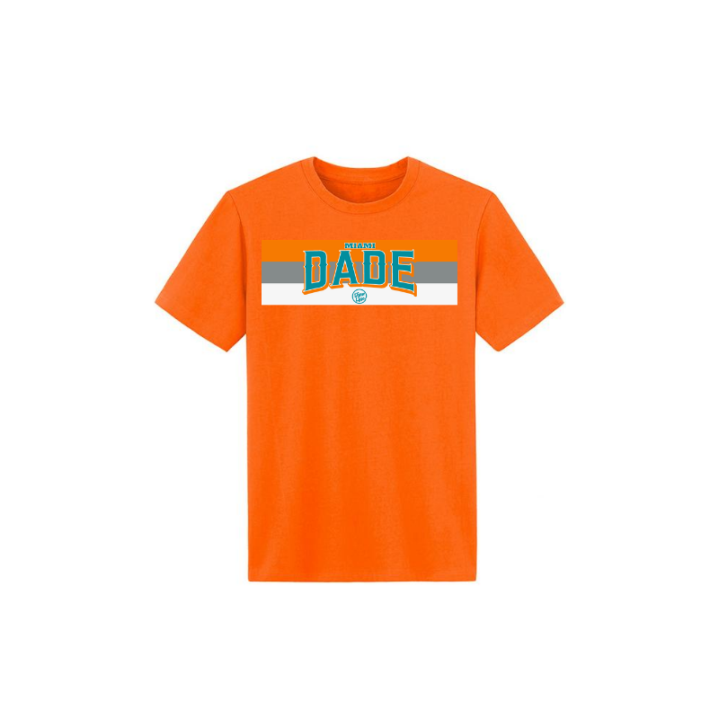 Load image into Gallery viewer, DADE FINS - Youth Tshirt
