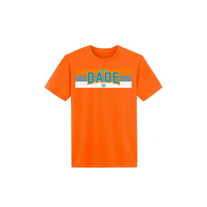 DADE FINS - Youth Tshirt