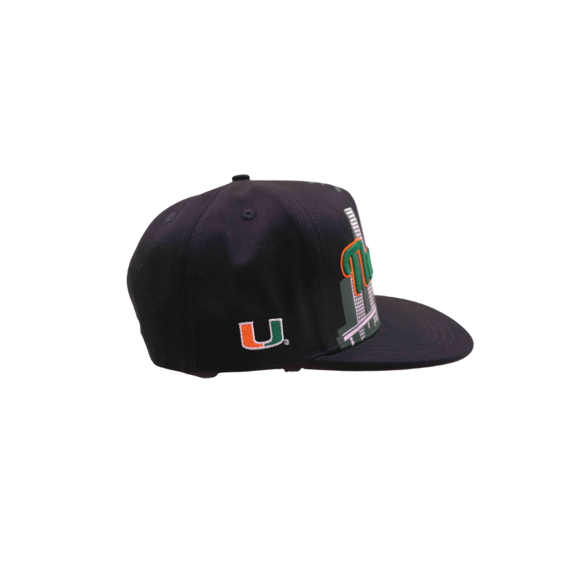 Load image into Gallery viewer, The Crib Snapback Black
