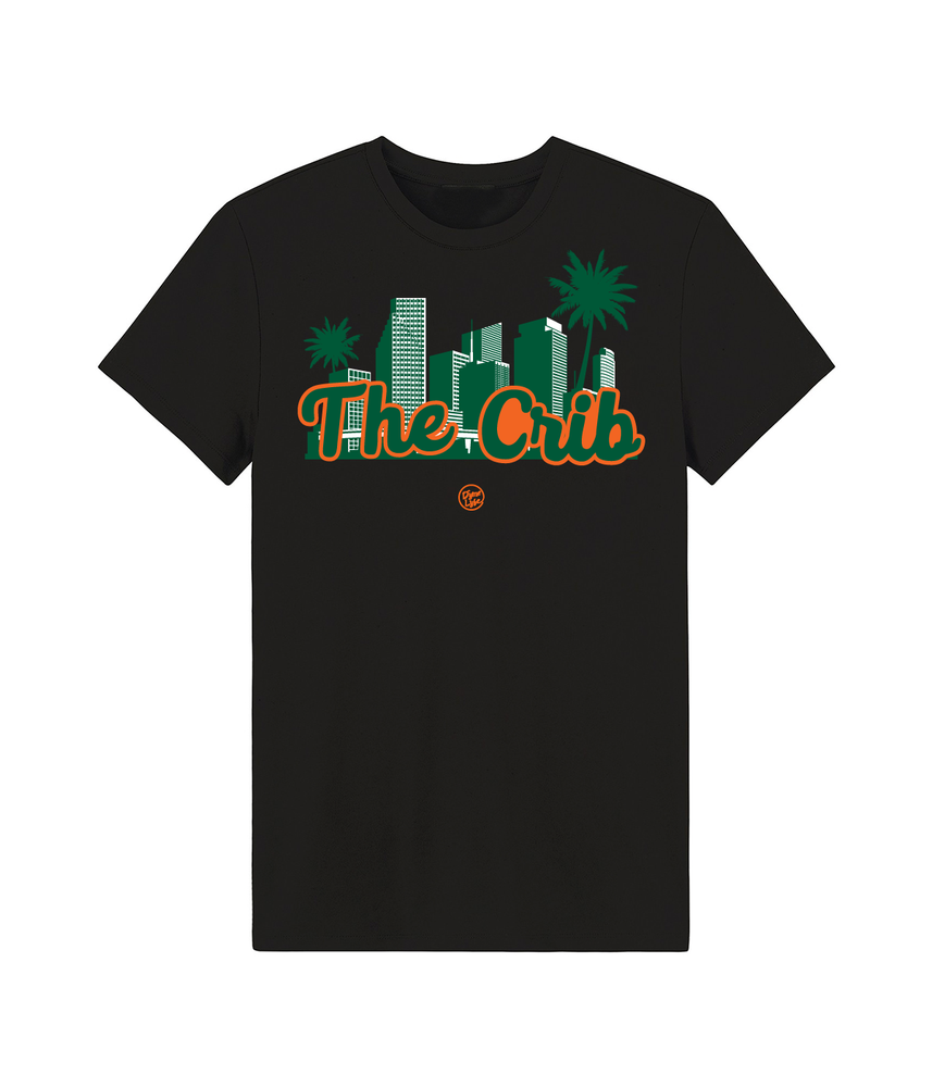 The Crib Tshirt
