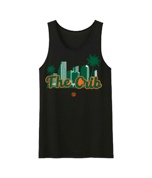 The Crib Mens Tank