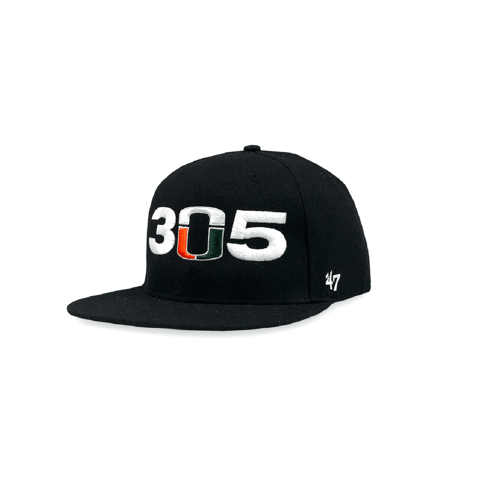 Load image into Gallery viewer, 305 SNAPBACK