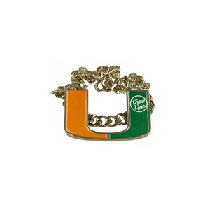 Load image into Gallery viewer, TURNOVER CHAIN