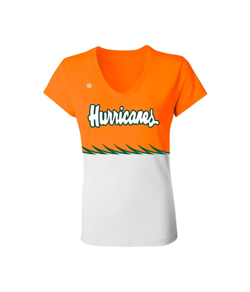 WAVES TEE WOMENS