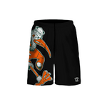 SEBASTIAN SHORTS BLACK