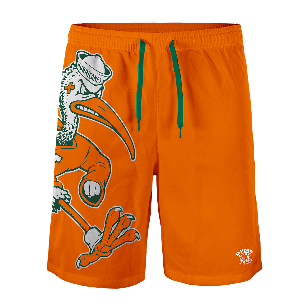 SEBASTIAN BOARD SHORTS