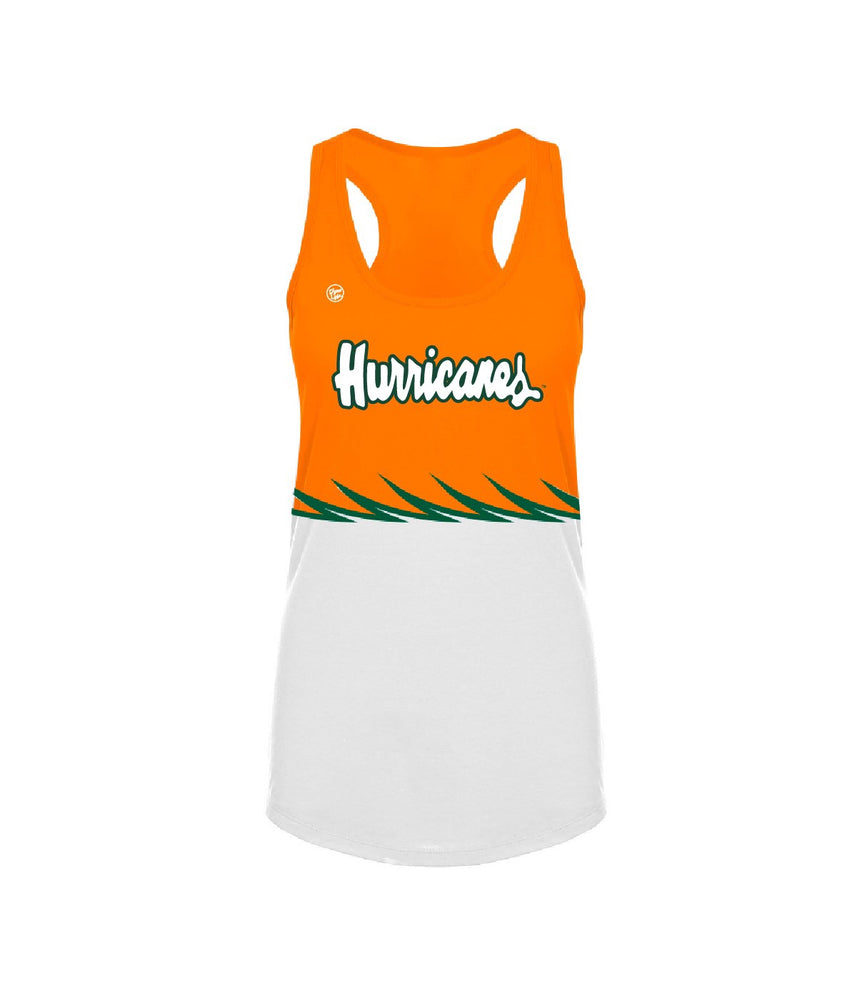 WAVES TANK WOMENS
