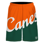 CANES SHORTS