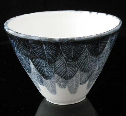 Feather Bowl B3