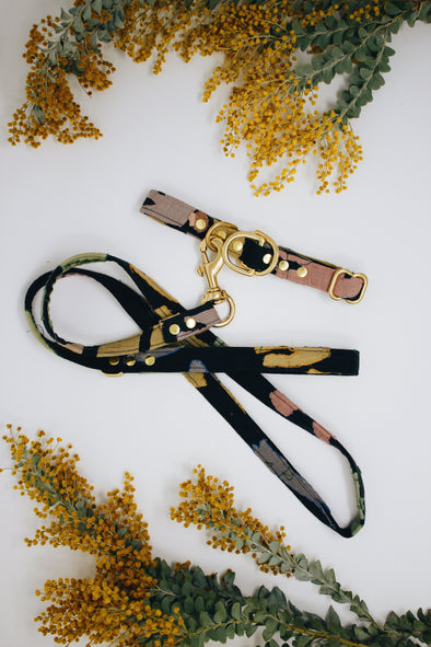 Date Palm Leash