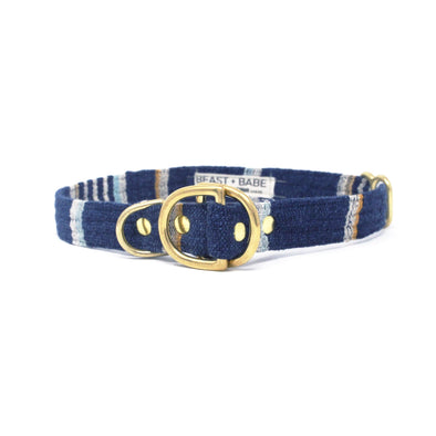 Salty Dog Slip Collar