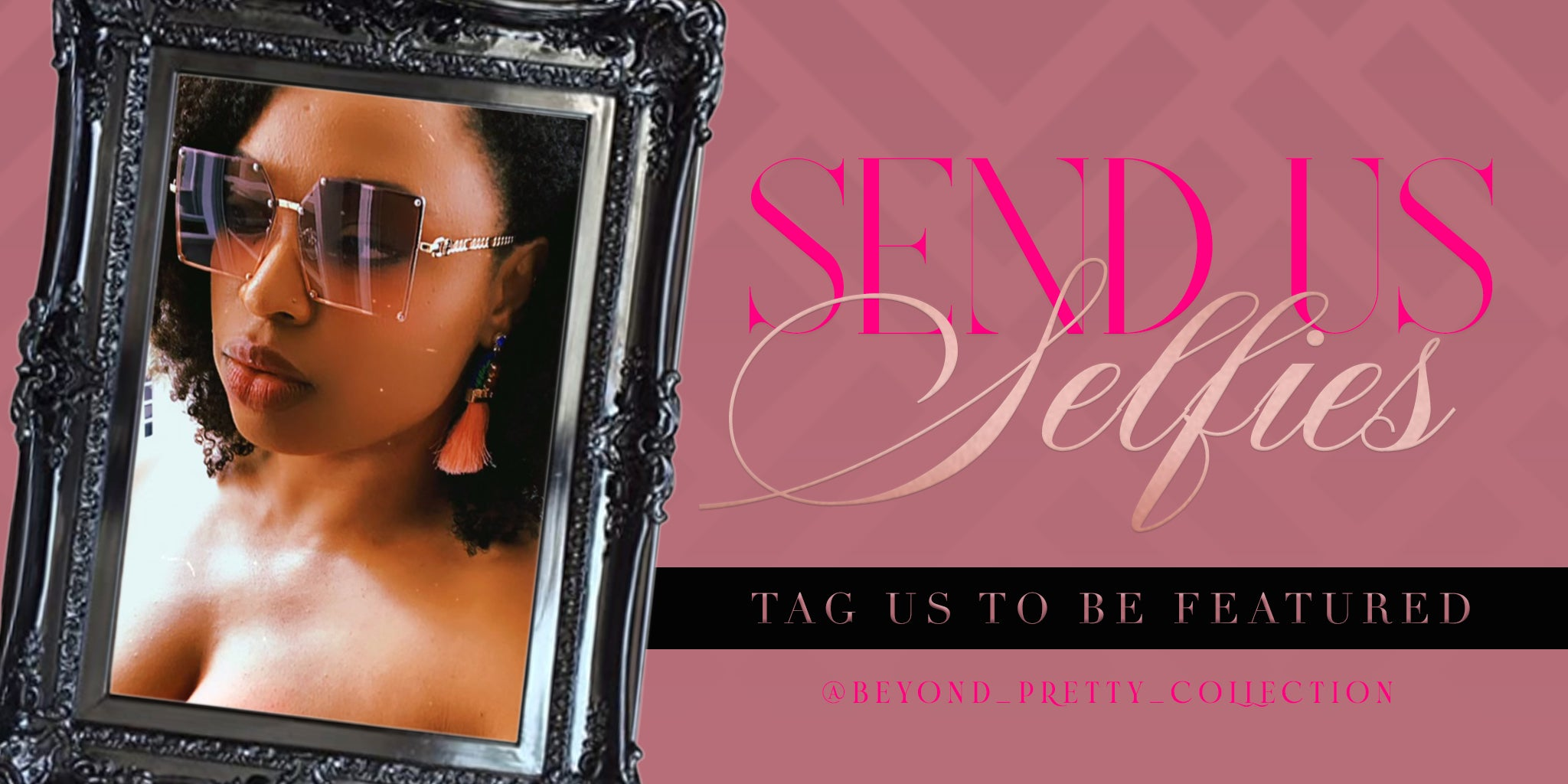 Beyond Pretty Collection