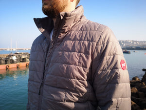 Ocean 2 Pavement Jacket