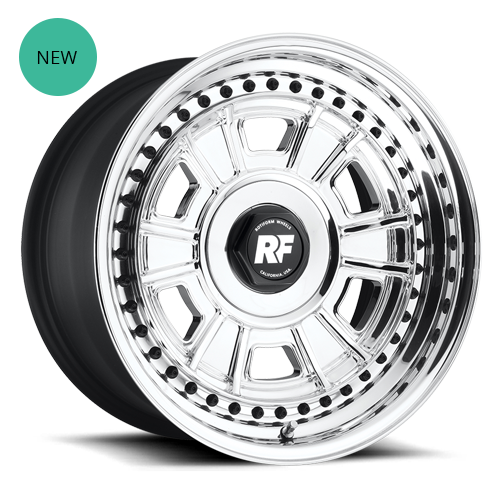 Rotiform DNO Forged Wheel