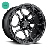 Rotiform ZRH Forged Wheel