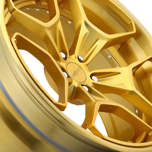ROTIFORM FORGED