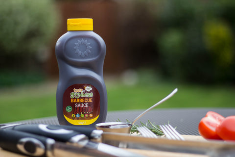 Barbecue Sauce (510gm)