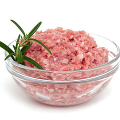 Raw Lean Turkey Mince