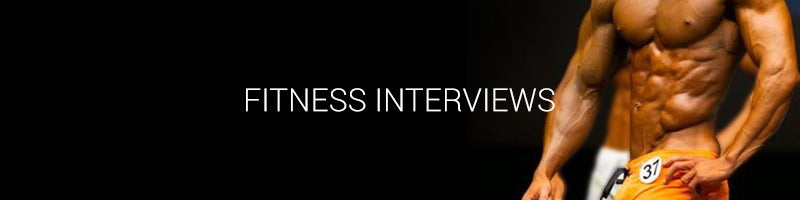 Fitness interviews