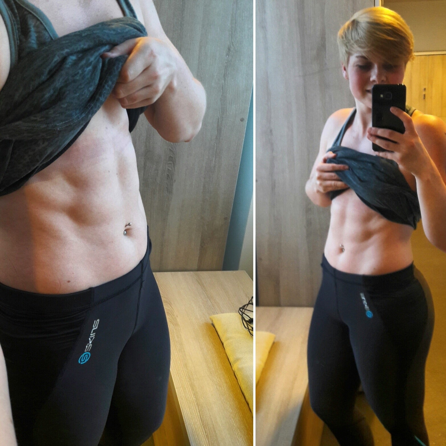 Ugens Power Addict Cecilie Petersen