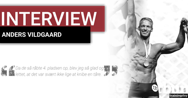 Anders Vildgaard Power Addict Interview