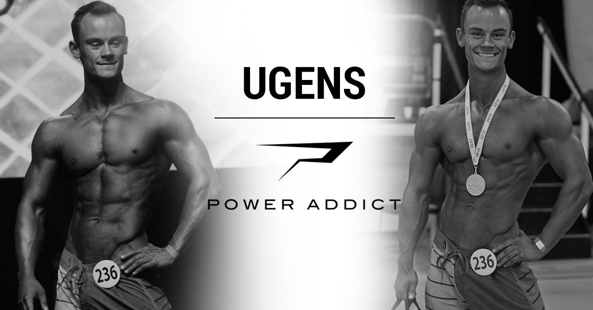 Ugens Power Addict