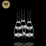 Angel Champagne NV Brut Magnum ( Case of 3 x 1.5L )