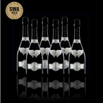 Angel Champagne NV Brut ( 6 x 0.75L )