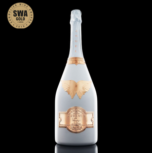 Angel Champagne NV Rosé Methuselah (6L)
