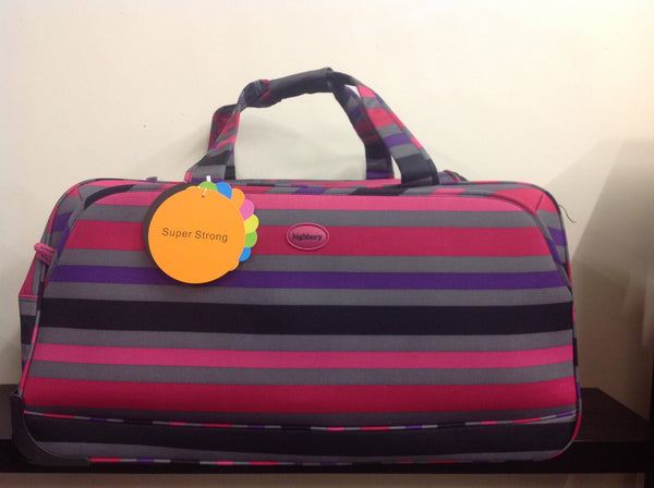 "Travel Luggage HBY-0014 (28"")"
